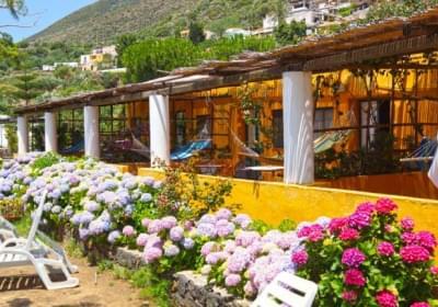 Hotel Villa La Rosa